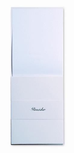 Pineider Florentia Stationery - Notepad A4 50 Sheets