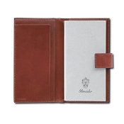 Pineider Power Elegance Leather Diary 8 x 16 - Weekly
