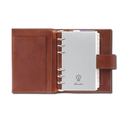 Pineider Power Elegance Leather Organizer - Medium