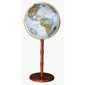 Replogle Edinburgh II Floor Globe