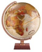 Replogle Northwoods World Globe