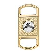 ST Dupont James Bond 007 Cigar Cutter - Gold - Limited Edition