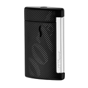 ST Dupont James Bond 007 MiniJet Lighter - Black - Limited Edition