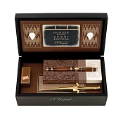 ST Dupont Murder On The Orient Express Fountain Pen Gift Set - Limited Edition