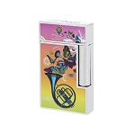 ST Dupont by The Row Horn Lighter - Ligne 2 - Limited Edition