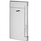 ST Dupont Slim 7 Full Shiny Chrome Lighter