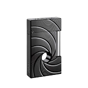 ST Dupont Spectre James Bond 007 Black Lighter