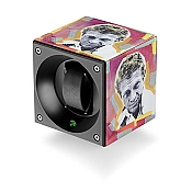 Swiss Kubik Single Watch Winder - Steve McQueen