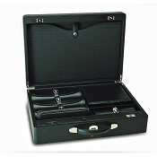 Underwood Biometric Briefcase