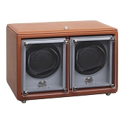 Underwood Evo Watch Winder - Double-Module Unit with Frame