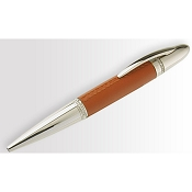 Underwood Forest Hill Pens in Leather