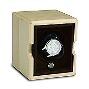 Underwood Maple Wood Single Watch Winder
