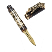 Urso Panther Collection: Leopard Rollerball Pen - Limited Edition