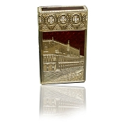 Urso Venice 18k Gold and Diamond Lighter