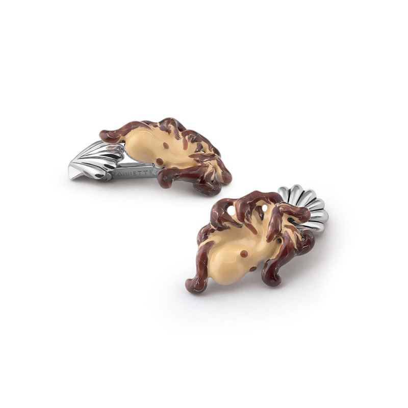 Silver Octopus Cuff links Pirate Cufflinks Beach Cufflinks Nautical Cufflinks Kraken Cufflinks Octopus Cufflinks military cufflinks