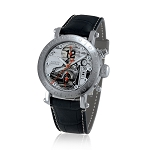 Zannetti Time of Drivers Pilots Gas Pump Edition Watch