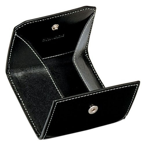Caran d'Ache Classic Leather Folded Coin Holder