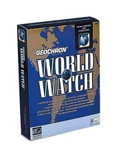 Geochron World Watch Version 6.0/8.1