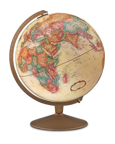 Replogle Franklin Desk Globe