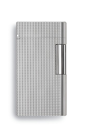 Caran d'Ache Clou de Paris Rhodium Silver Lighter