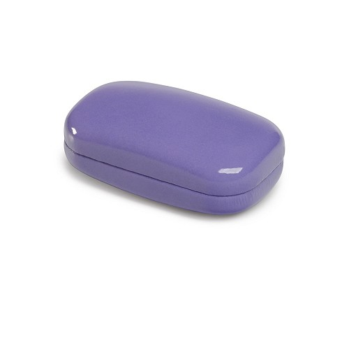 Fedon 1919 Mignon Case - Light Violet. A famous mini-case with a design patent.