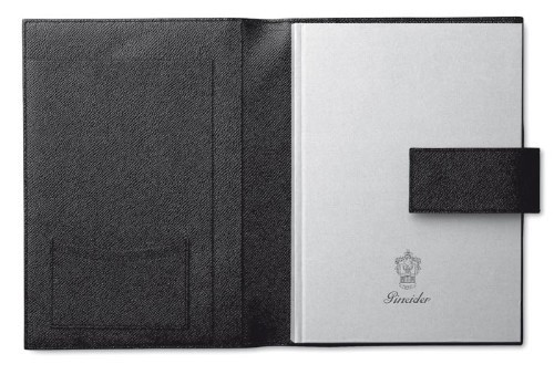 Pineider City Chic Leather Diary 17 x 24 - Weekly