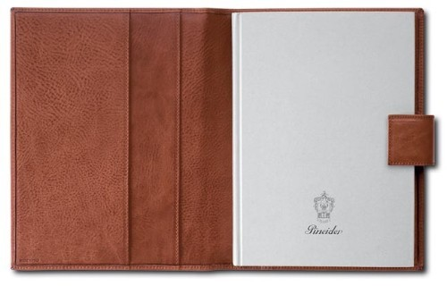 Pineider Country Leather Diary 17 x 24 - Weekly