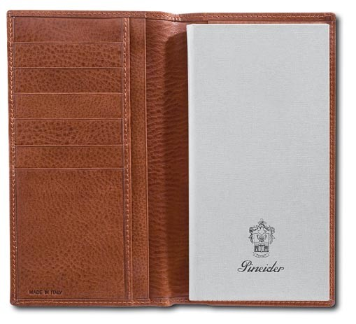 Pineider Country Leather Diary 8 x 16 - Weekly