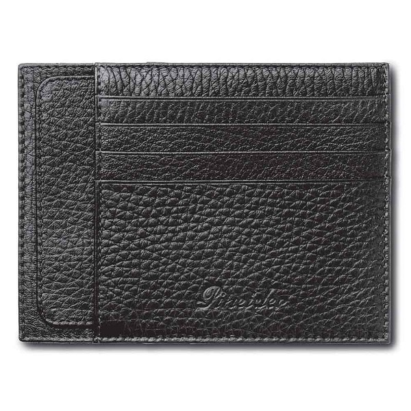 Pineider Country Leather Multi Card Holder Wallet