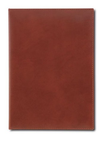 Pineider Power Elegance Leather Signature Book