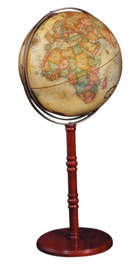 Replogle Commander II Floor Globe