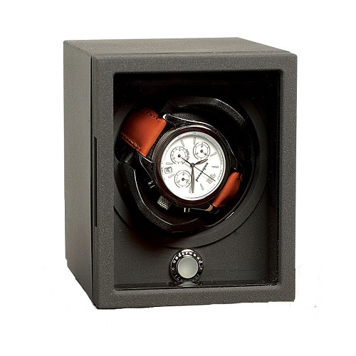Basic single watch winder. Standard replacement module.